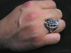 ベイビーリーパー リング ~BabyReaper Ring~