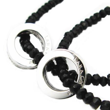 LARA Christie*ララクリスティー Eternity Necklace エタニティネックレス BSモデル :PAIR Label: