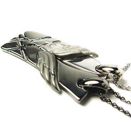 LARA Christie*ララクリスティー Eternal wing Necklace エターナルウィングネックレス :PAIR Label: