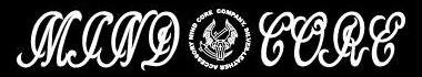 MIND CORE|マインド コア|個性溢れるシルバーアクセサリー